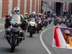 Wow, Seluruh Biker Petualang Akan Tumpah Ruah di Pulau Sumbawa