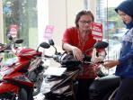 Wow, Cukup Tunjukkan Kartu Pelajar Dapatkan 'Cicilan Khusus' Motor Honda di Tempat Ini