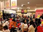 Yuk Berburu Diskon di Midnight Sale Jelang Lebaran di Senayan City