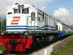 Yuk Kunjungi Tempat Ini, Dapatkan Promo Tiket Kereta Api Kelas Eksekutif Mulai Rp 30.000