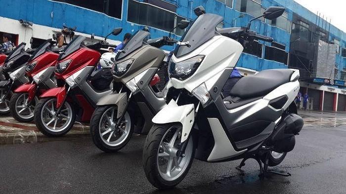 Astaga, Ternyata Gara-gara Ini Banyak Motor Yamaha NMAX Sudah Dijual dalam Kondisi Bekas