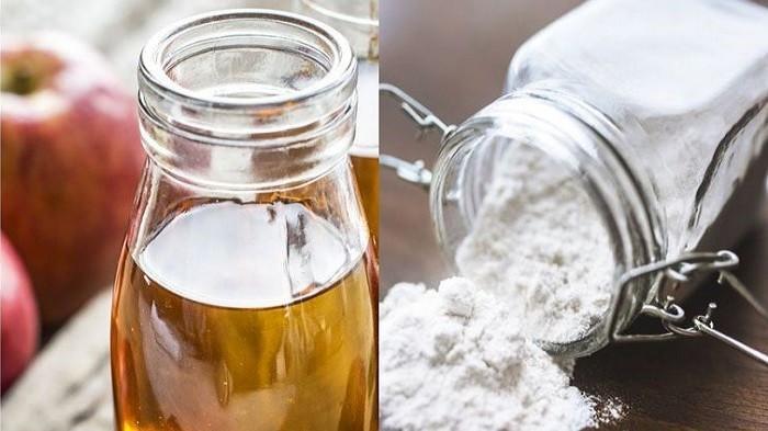 9 Manfaat Konsumsi Air Cuka Dan Baking Soda Saat Perut Kosong Buktikan Blog Tribunjualbeli Com