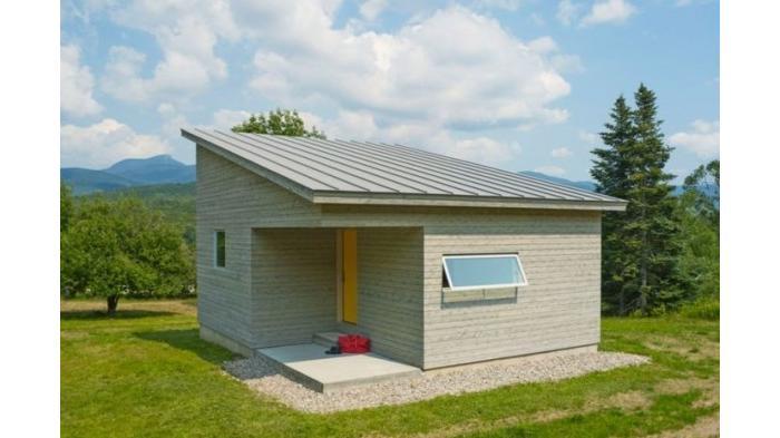 Inspirasi Desain Rumah Yang Nyaman Meski Luas Tanah Hanya 40 M2 Blog Tribunjualbeli Com