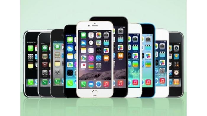 Iphone 1 Jutaan - Meski Murah Ponsel dari Apple Ini Tetap ...