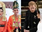 6 Pernikahan Termewah di Dunia Sepanjang 2018, 2 dari Indonesia Lho