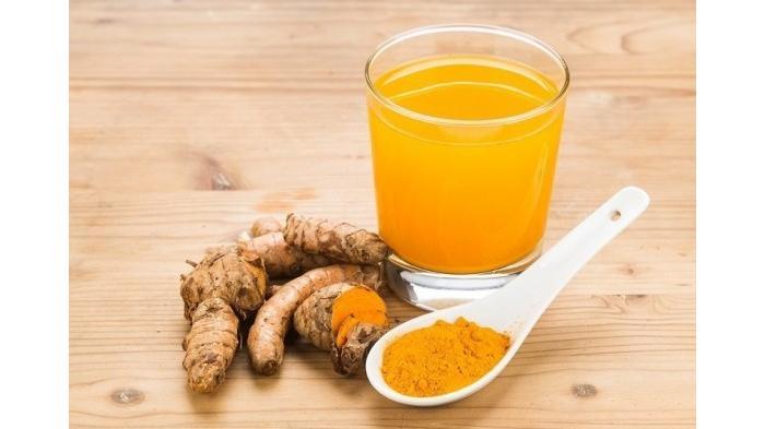 Cegah Diabetes hingga Kanker, Ini 5 Manfaat Minum Air Kunyit untuk ...