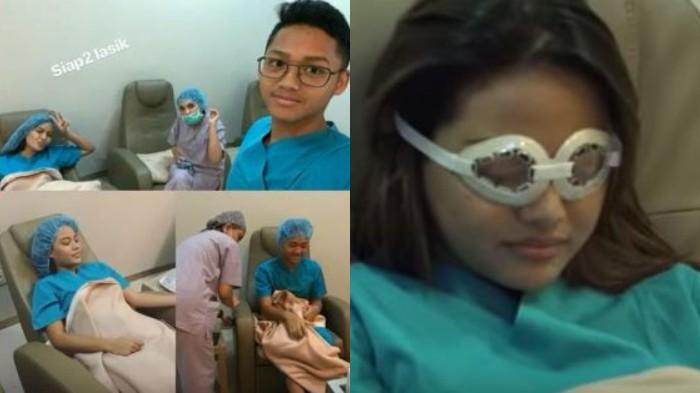 Anak-anak Anang Hermansyah Operasi Mata, Ini Resiko yang ...