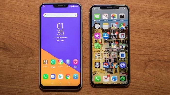 Luncurkan Produk Baru, Inilah 3 Varian Ponsel Asus Zenfone ...