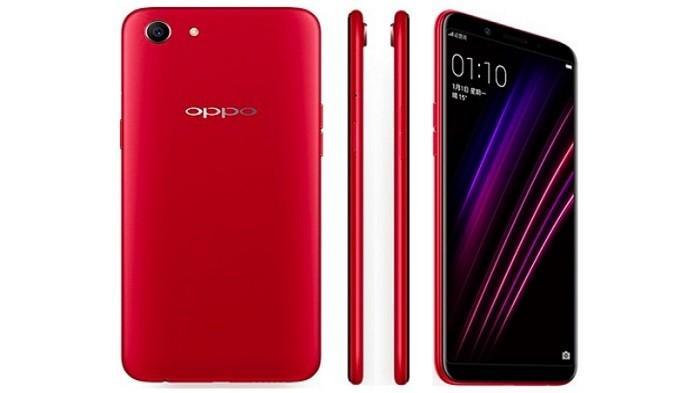 Hanya 3 Jutaan Ini Spesifikasi Ponsel Baru Dari Oppo A1 Bazelles Blog Tribunjualbeli Com