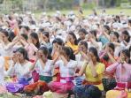 Nyepi 2018 - Ini 6 Hal Menarik yang Bakal Terjadi Saat Tradisi Nyepi Berlangsung di Bali