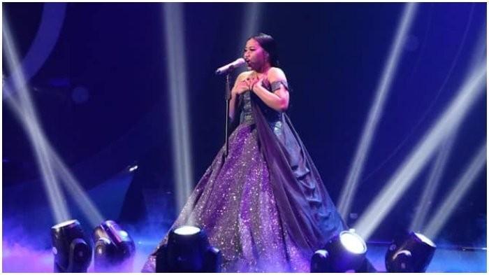 Juara Indonesian Idol, Maria Simorangkir Tambah Daftar ...