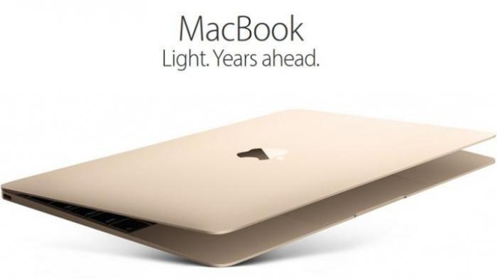 Mulai Dari Rp 2 Jutaan, Intip Deretan Macbook Apple yang Dibanderol di Bawah Rp 10 Juta