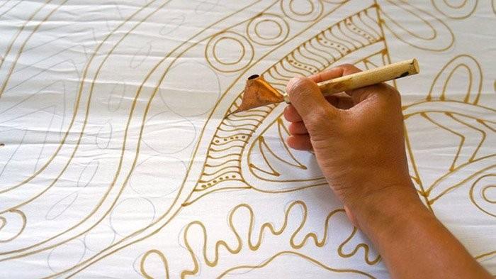 Hari Batik Nasional, Sekilas Tentang Batik dan Kisahnya