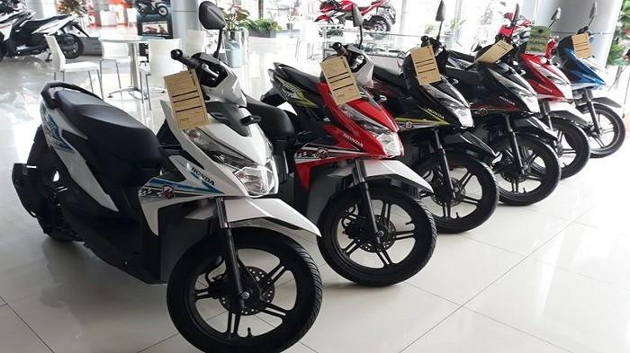 Daftar Harga Motor Matik Dan Bebek Honda Terbaru Oktober 2019 Blog Tribunjualbeli Com