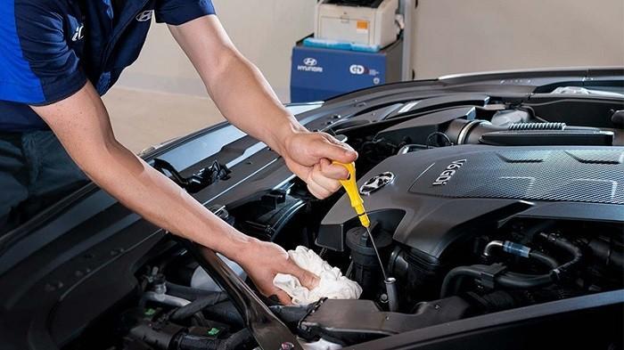 Hyundai Indonesia (HMI) Bagi Bagi Filter Oli Gratis dan Promo Menarik di Akhir Tahun