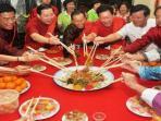 7 Mitos Seputar Tradisi Imlek yang Masih Dipercaya Masyarakat Tionghoa