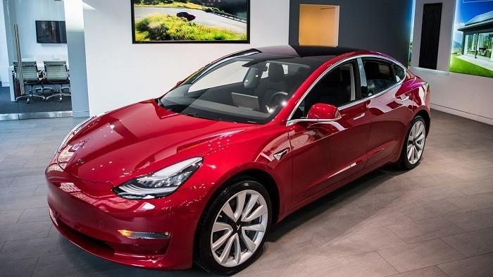 Model 3 Mobil Listrik Termurah Tesla Yang Bakal Dijual Di Indonesia Harganya Blog Tribunjualbeli Temukan Harga Terbaik