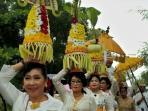 Jelang Hari Raya Nyepi, Ini 4 Pantangan yang Tak Boleh Dilanggar Saat Nyepi
