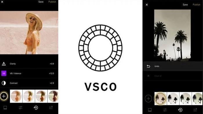 Trik Mendapatkan Filter VSCO Gratis Terbaik, Mudah Lewat Aplikasi Ini! - Halaman all - Blog TribunJualBeli.com