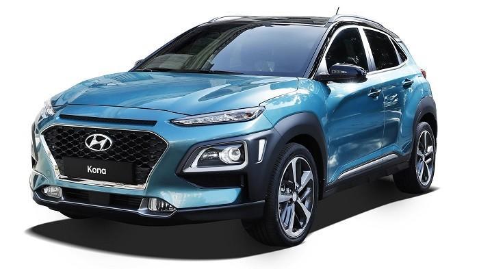 Daftar Harga Mobil Low Suv Bulan Juli 2019 Hyundai Kona Jadi Primadona Baru Blog Tribunjualbeli Com