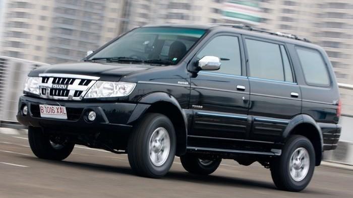 Rekomendasi 6 Mobil Bekas Harga Rp 60 Jutaan Bisa Pilih Suv Atau Mpv Nih Blog Tribunjualbeli Com
