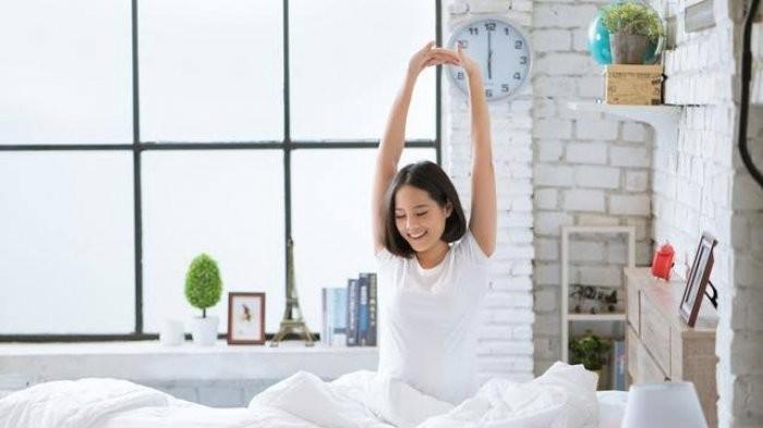 Cara Ampuh Mengatasi Mager Setelah Bangun Tidur, Salah Satunya Peregangan
