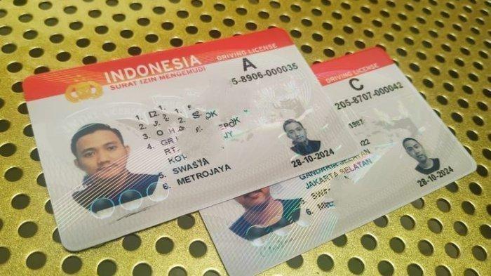 Awas Calo, Ini Biaya Resmi Pembuatan SIM A dan SIM C di Seluruh Indonesia