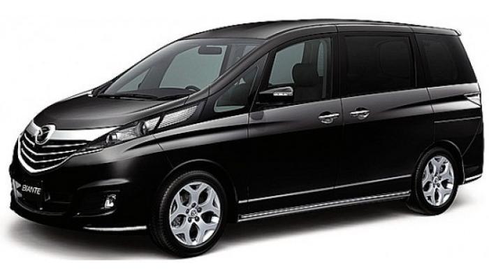 Cari MPV Pintu Geser? Cek Harga Mazda Biante 2012 Bekas Per Oktober 2020