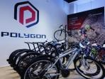 Cek Harga 3 Rekomendasi Sepeda Gunung (MTB) Polygon Xtrada 5 dan Xtrada 7