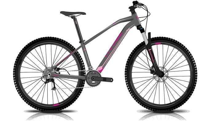 Cek Harga Sepeda MTB Terbaru dari Thrill Vanquish 4.0 26, Cakep Banget