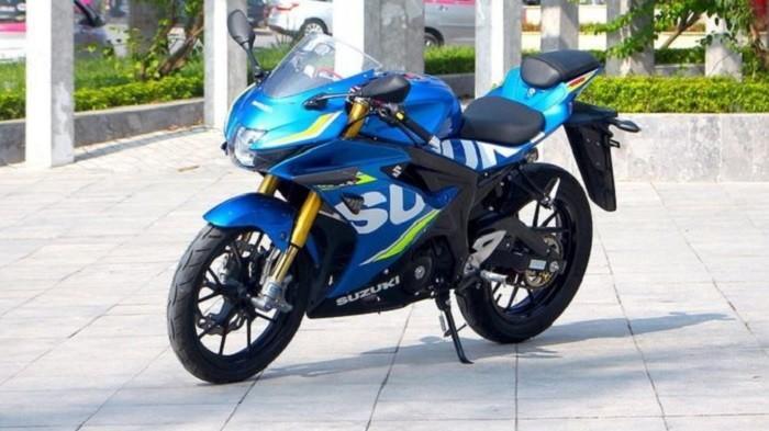Hati-Hati Saat Beli Suzuki GSX-R150 Bekas, Komponen Ini Sering Bermasalah