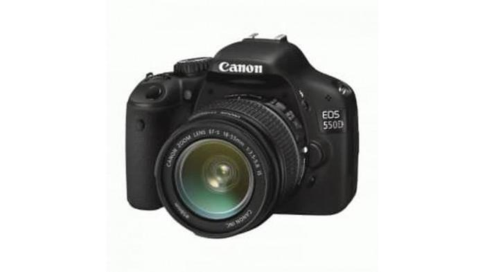 Hobi Fotografi? Cek Harga 3 Rekomendasi Kamera DSLR Canon Bekas | Tokopedia