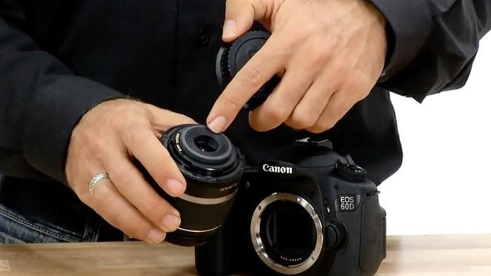 Hobi Fotografi? Cek Harga 3 Rekomendasi Kamera DSLR Canon Bekas