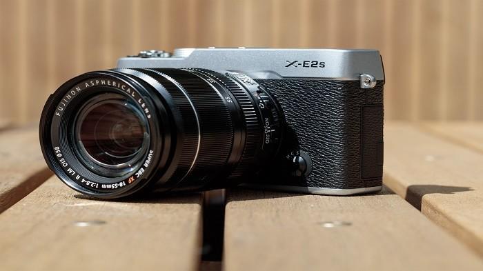 Hobi Fotografi? Cek Harga 3 Rekomendasi Kamera Mirrorless Fujifilm Bekas di Beberapa Daerah