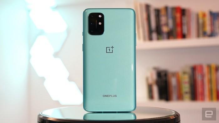 Intip Spesifikasi dan Harga OnePlus 8T, Ditenagai Snapdragon 865 dan Sistem Operasi Android 11