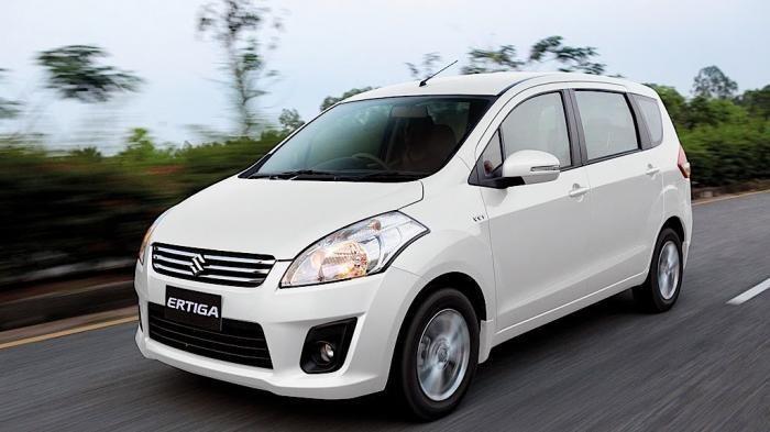 Ketahui 5 Kelebihan dan Kekurangan Suzuki Ertiga Tahun 2012 atau Generasi Pertama