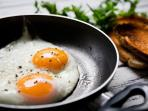 Ketahui Yuk Moms, Begini Cara Terbaik dan Terburuk Memasak Telur Menurut Ahli Gizi