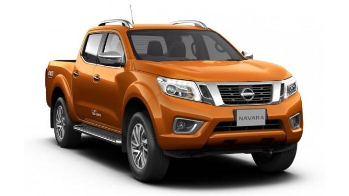 Memiliki 3 Varian, Cek Harga Nissan Navara Oktober 2020