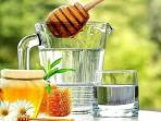 Minum Air Madu Hangat Tiap Pagi Sebelum Sarapan, Lihat yang Terjadi Pada Tubuh Anda