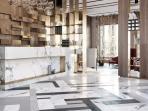 Punya Impian Memasang Batu Marmer Sebagai Desain Interior Rumah? Simak Dulu Nih Tahapan Penggunaannya