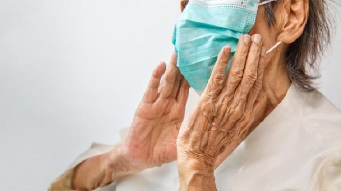 Selain Lansia, 14 Orang dengan Kondisi Ini Berisiko Tinggi Terinfeksi Virus Corona