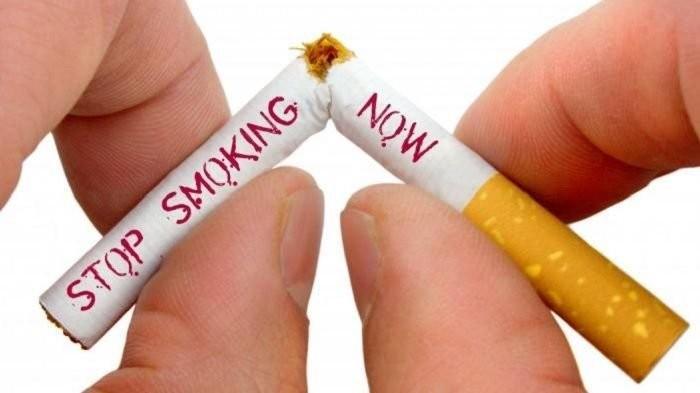 Simak Yuk, Begini 5 Cara Berhenti Merokok Paling Mudah dan Ampuh