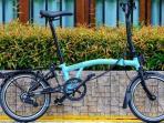Sudah Dengar Tentang Asuransi Sepeda? Cek Disini