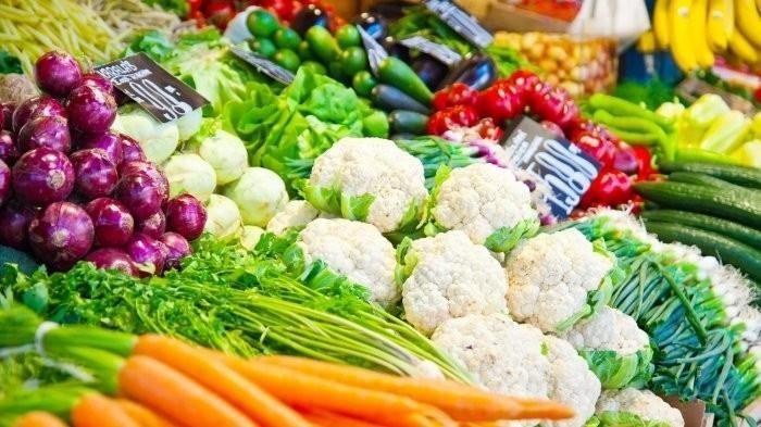 Tak Kalah Sehat dari yang Warna Hijau, Ini 7 Manfaat Sayuran Berwarna Putih dan Cokelat