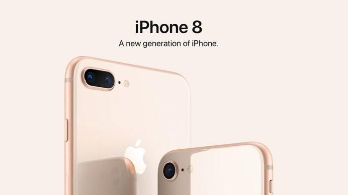 Cari HP? Ini 3 Rekomendasi iPhone 8 Plus 64GB Bekas Wilayah Jakarta dan Makassar