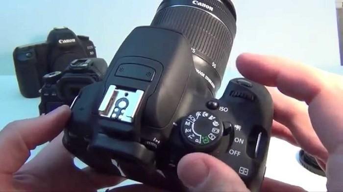 Cek Harga 3 Rekomendasi Kamera DSLR Canon Bekas, Termurah Rp 2 Jutaan