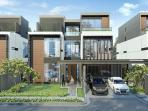 Diklaim Sebagai Rumah Termahal di Indonesia, Ini Dia Penampakan Interiornya