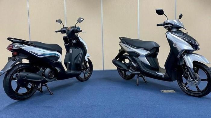 Ini Alasan Yamaha Luncurkan 3 Model Baru di Akhir Tahun