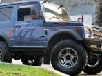 Jadi Mobil Legendaris, Cek Harga Suzuki Katana 1993-2004 Bekas Per November 2020