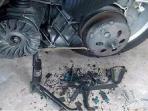 Kenali Gejala V Belt Motor Matik Akan Putus, Jangan Sampai Mogok Dijalan